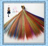 TOP SALES cheap price high quality feather hair extensions