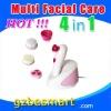 TP901 4 in 1 Multi Facial care personal care attendant training