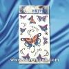Temporary Tattoo Sticker (BLY1 - 0041TS)