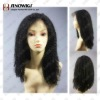 Thick Yaki Styled Lace Wig