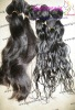 Top Quality Indian Human Remy Hair Extension