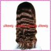 Top Selling Body wave Indian Remy Full Lace Wigs