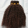 Top fashion jerry curl 100% Peruvian virgin  hair