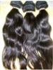 Top grade Natural Virgin Regular Wave Brazilian Hair Weaves