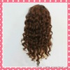 Top quality 22inch 33# color Brazilian hair weave