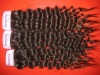 Top quality Indian human hair weaving