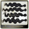 Top quality body wave human hair