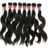 Top quality hair weft