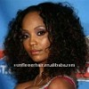 Top quality kinky curl 100% Indian remy hair full lace wig accept paypal