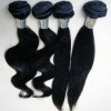 Top quality peruvian natural hair easy to dye