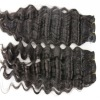 Top quality virgin hair weaving malaysian hair color #2 wholesale price machine made wefts