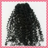 Top quality virgin remy hair real brazilian human hair extension