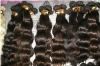 Top sale quality new style peruvian hair weaves