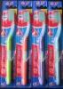 Transparent Toothbrush adult toothbrush