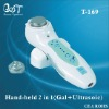 Ultrasound & Ionic Beauty Equipment with Holder