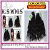 Unprocessed virgin malaysian hair 100 gram