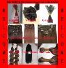 V-tip, U-tip, I-tip remy hair extension wholesale