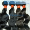 Virgin Indian remy human hair weft