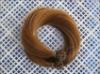 Virgin Peruvian Flat tip hair extensions