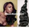 Virgin brazilian hair ,100% high quality remy weaving .Wholesale Price high quality