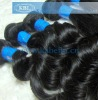Virgin brazilian hair weft