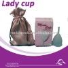W menstrual cup
