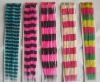 WHOLESALE STRAIGHT HIGHLIGHT COLOR WEFT / FANCY COLOR WEFT