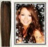 WHOLESALE top quality factory price 100% human hair weft