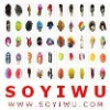 WIG - - with #1 SOURCING AGENT from YIWU, the Largest Wholesale Market - 4791