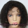 Warm welcomed indian full lace wig