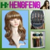 Water wave mix color wig-synthetic hair-daily wigs
