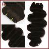 Wavy Human Hair Weft