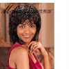 Wholesale - 2011 New Gorgeous Heat Friendly Synthetic Lace Front wig