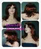 Wholesale and retail Synthetic wigs,synthetic wig, hair wig