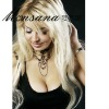 Wholesale platin blonde long body wave human hair wigs for ladies