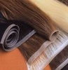 Wholesale price skin weft for hair extenision