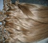 Wholesale quality brazillian hair U-tip Hair Extension