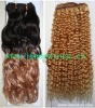 Wigs/Hairpieces-Africa Afro wigs
