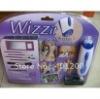 Wizzit Auto Tweezer Kit hair Remover & Trimmer Set