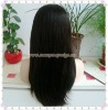 Yaki Straight 100% Indian Remy Human Full Lace Wigs