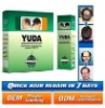 Yuda pilatory anti hair loss product, fast effective remedy for hair loss