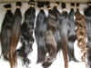 authentic 100% chinese remy hair,smooth ,soft ,free shipment