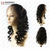 baby hair style lace wig