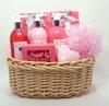 basket bath products