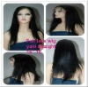 beautiful bands lace wig