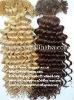 best U-tip pre-bonded hair