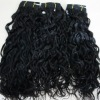 best price guarantee 100% virgin cambodian hair weft at factory price
