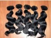 best qualtiy 100% indian hair human virgin hair extensions hair weft