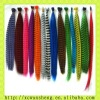 best synthetic feather extension