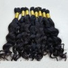 brazilian curl hair weave virgin hair weaving in stock